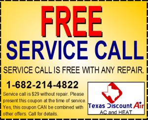 air conditioning seer rating repair coupon