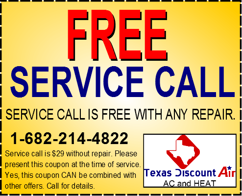 air conditioning seer rating repair coupon